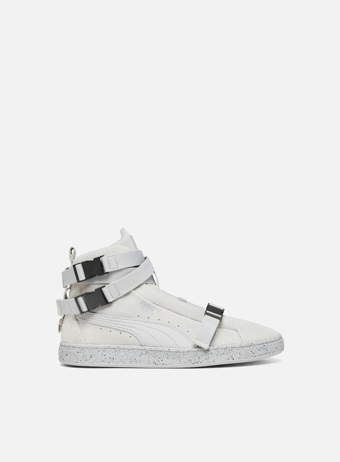 Outlet e Saldi Sneakers Alte Puma Suede Classic x TheWeeknd