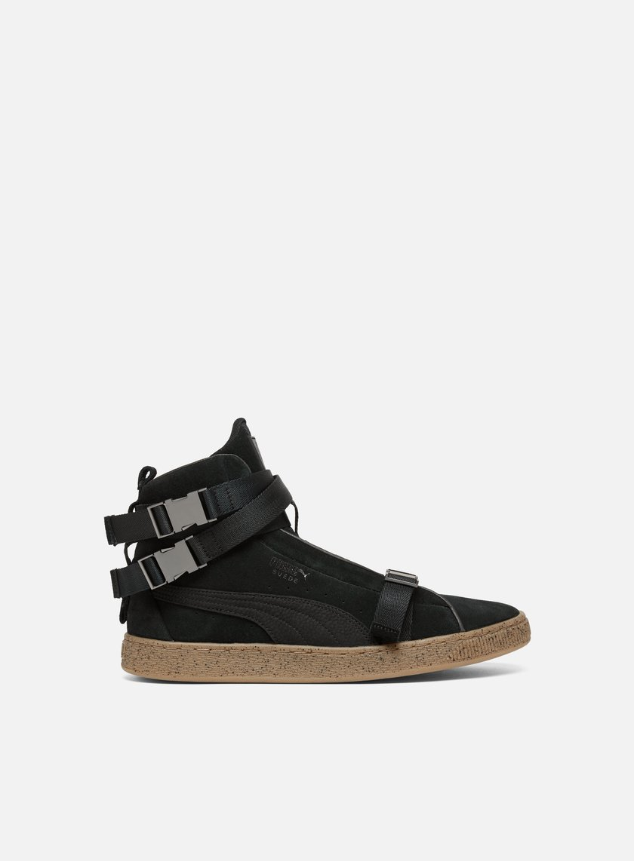 puma sneakers alte