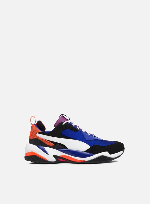 Low Sneakers Puma Thunder 4 Life