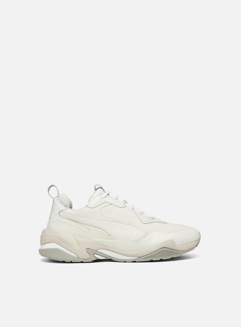 sneakers puma thunder desert bright white gray violet puma white