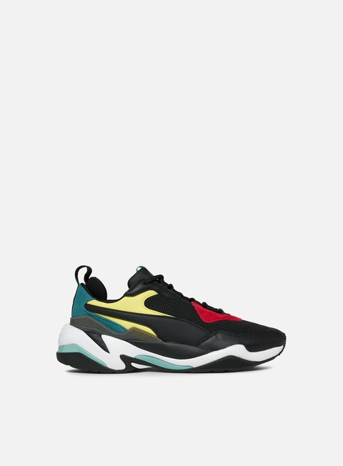 Low Sneakers Puma Thunder Spectra