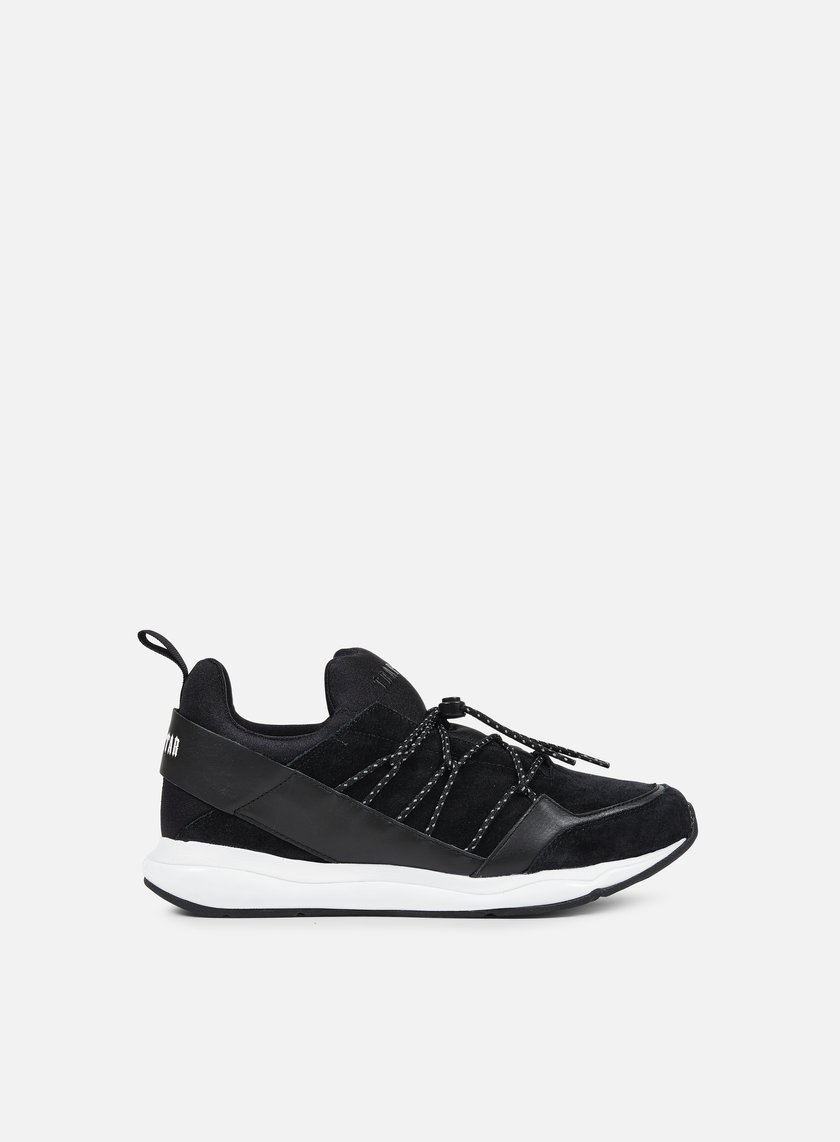 Puma - Trapstar Cell Bubble, Puma Black/Puma White