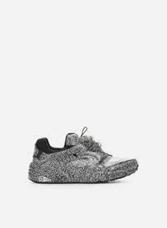 Puma - Trapstar Disc White Noise, Puma Black/Puma White 1