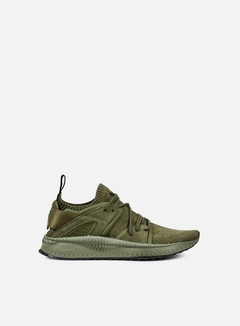 Puma - TSUGI Blaze EvoKnit, Olive Night/Falcon/Olive Night