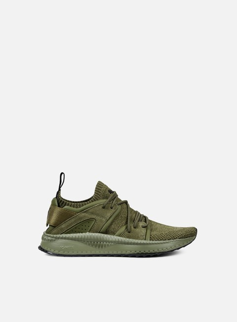sneakers puma tsugi blaze evoknit olive night falcon olive night