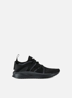 Puma - TSUGI Blaze EvoKnit, Puma Black/Dark Shadow/Puma Black 1