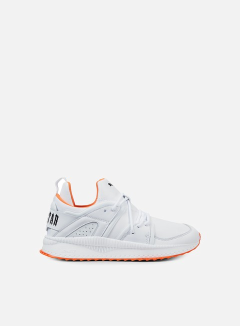 sneakers puma tsugi blaze trapstar puma white coral cloud