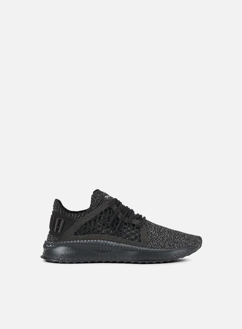 sneakers puma tsugi netfit evoknit puma black steel grey