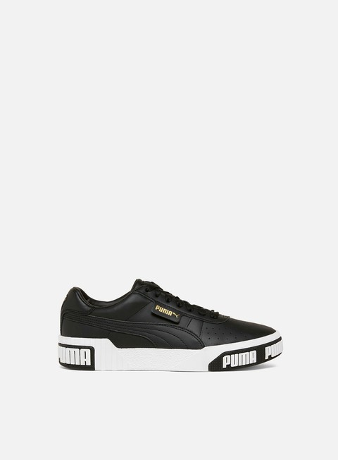 Low Sneakers Puma WMNS Cali Bold