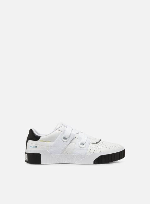 Sale Outlet Low Sneakers Puma WMNS Cali Day Zero