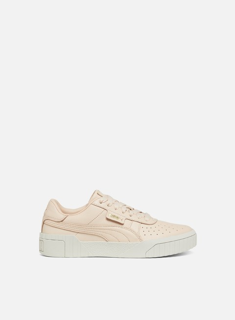 Low Sneakers Puma WMNS Cali Emboss