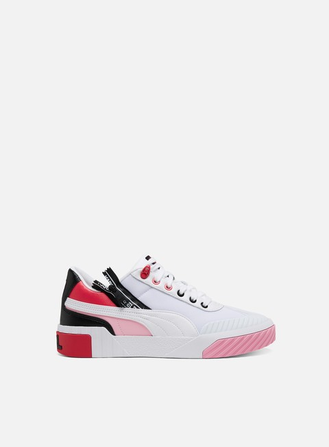 Low Sneakers Puma WMNS Cali KARL