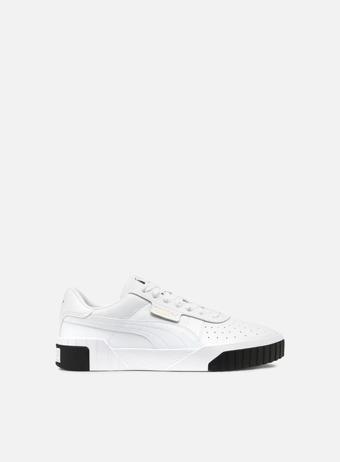 Outlet e Saldi Sneakers Basse Puma WMNS Cali