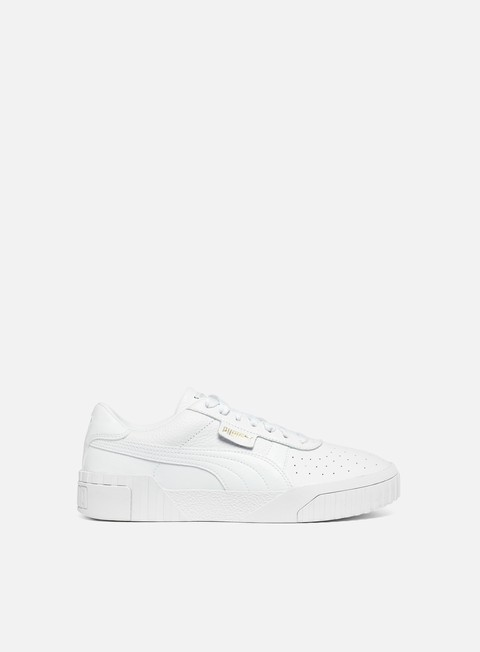 Sale Outlet Low Sneakers Puma WMNS Cali