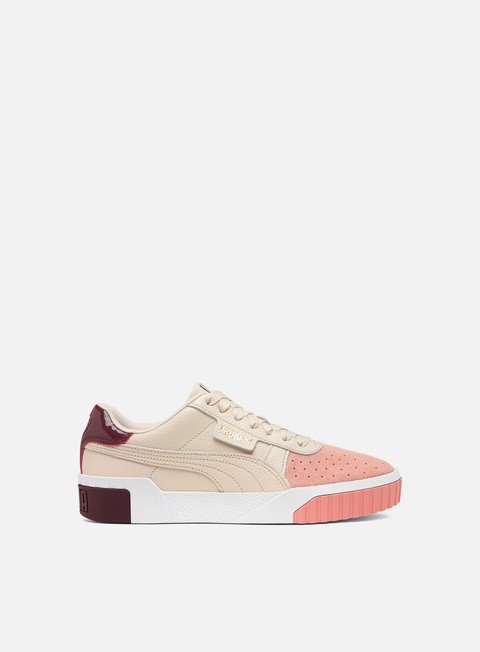 Low Sneakers Puma WMNS Cali Remix