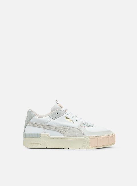 Sale Outlet Low Sneakers Puma WMNS Cali Sport Mix