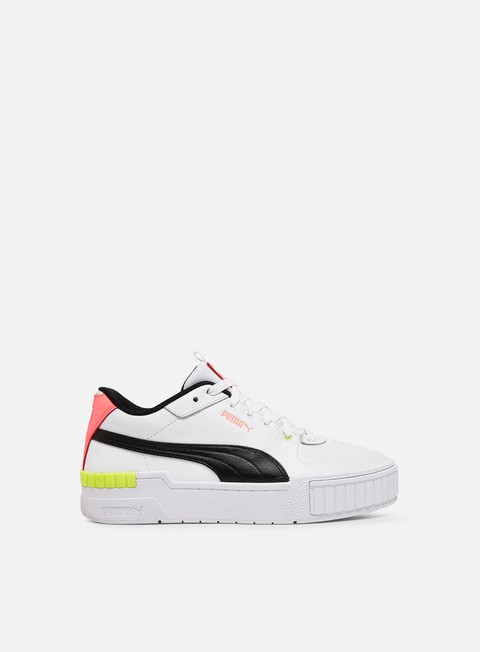 Low Sneakers Puma WMNS Cali Sport