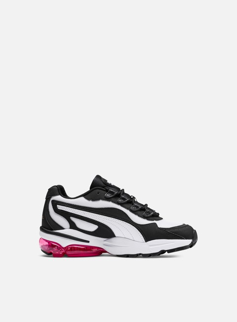 Sale Outlet Low Sneakers Puma WMNS Cell Stellar