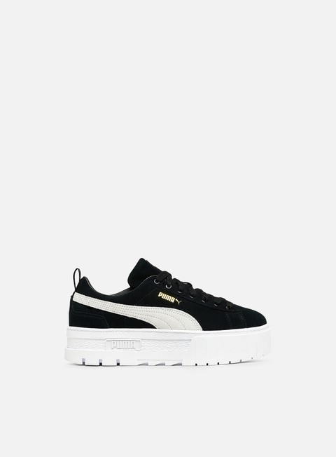 Low Sneakers Puma WMNS Mayze