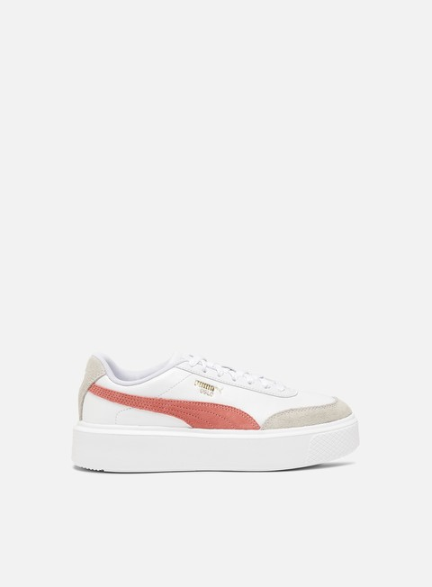 Low Sneakers Puma WMNS Oslo Maja Archive