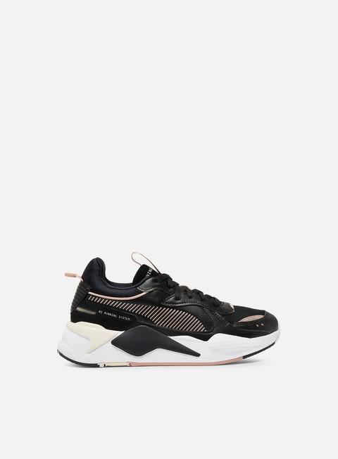 Sneakers Basse Puma WMNS RS-X Mono Metal