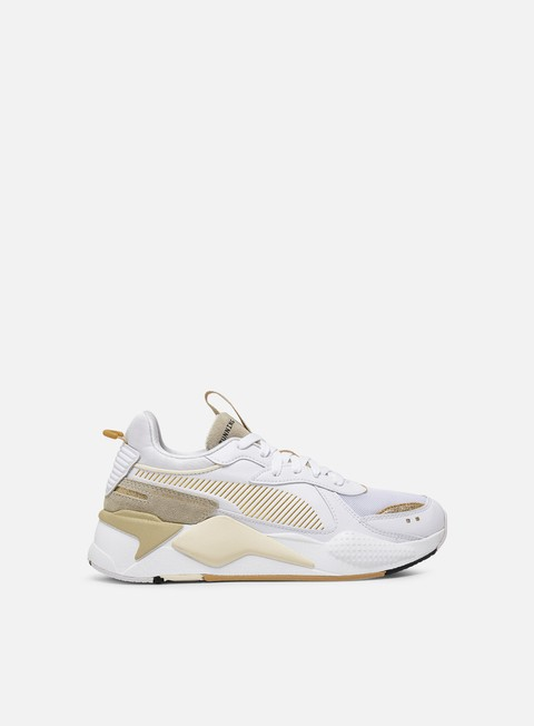 Sale Outlet Lifestyle Sneakers Puma WMNS RS-X Mono Metal