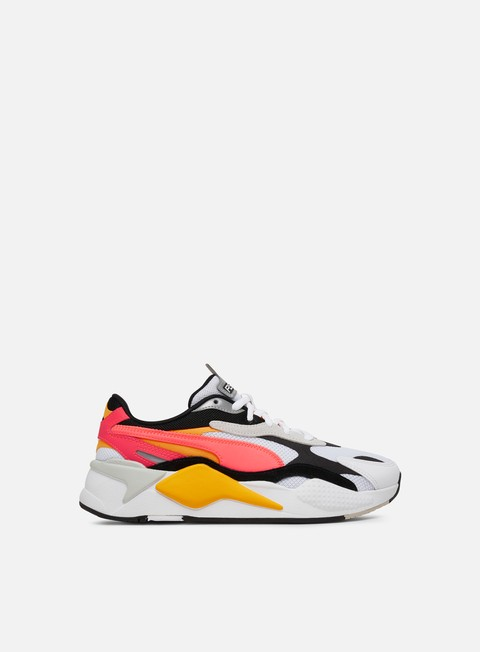 Sale Outlet Low Sneakers Puma WMNS RS-X3 Puzzle