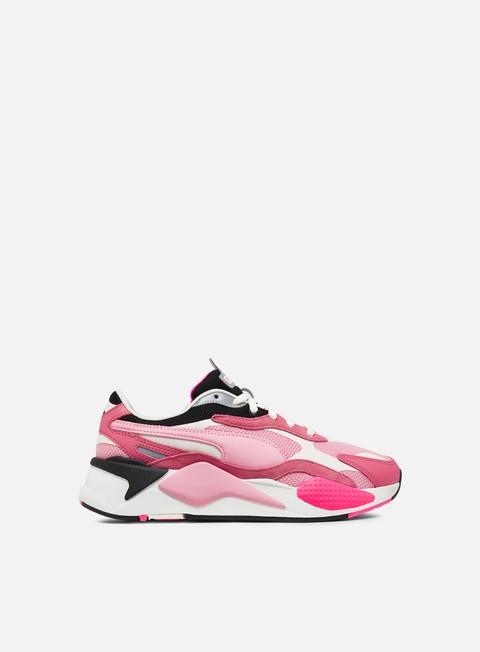 Outlet e Saldi Sneakers Basse Puma WMNS RS-X3 Puzzle