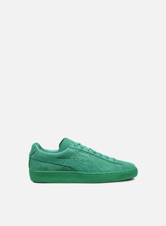 Puma - WMNS Suede Classic Colored, Simply Green/Simply Green