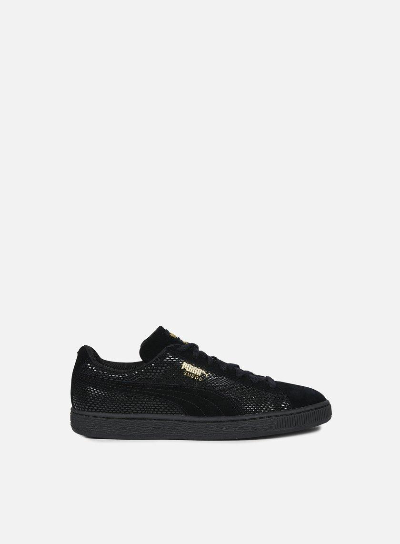 sneakers puma basse
