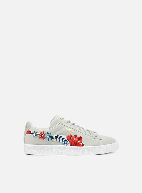Sale Outlet Low Sneakers Puma WMNS Suede Hyper Embelished
