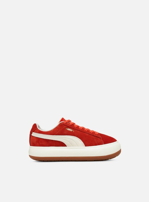 Sneakers Basse Puma WMNS Suede Mayu UP