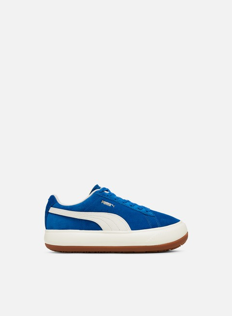 Low Sneakers Puma WMNS Suede Mayu UP