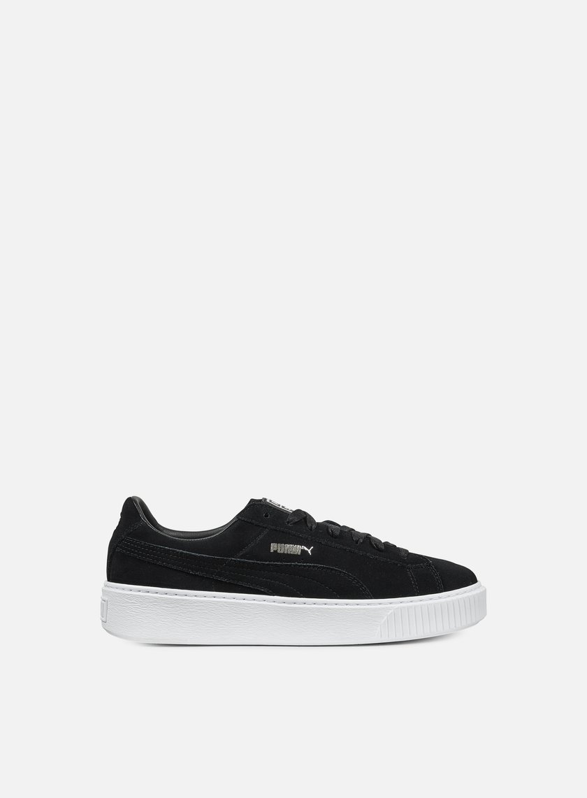 sneakers puma nere