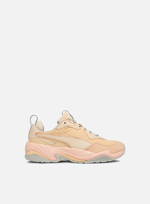 sneakers puma wmns thunder desert natural vacchetta cream tan