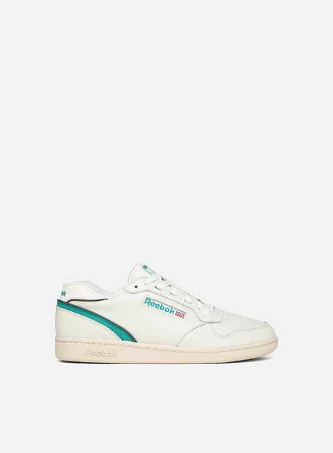 Low Sneakers Reebok Act 300 MU