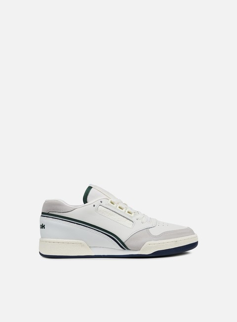 sneakers reebok act 600 thof chalk white green