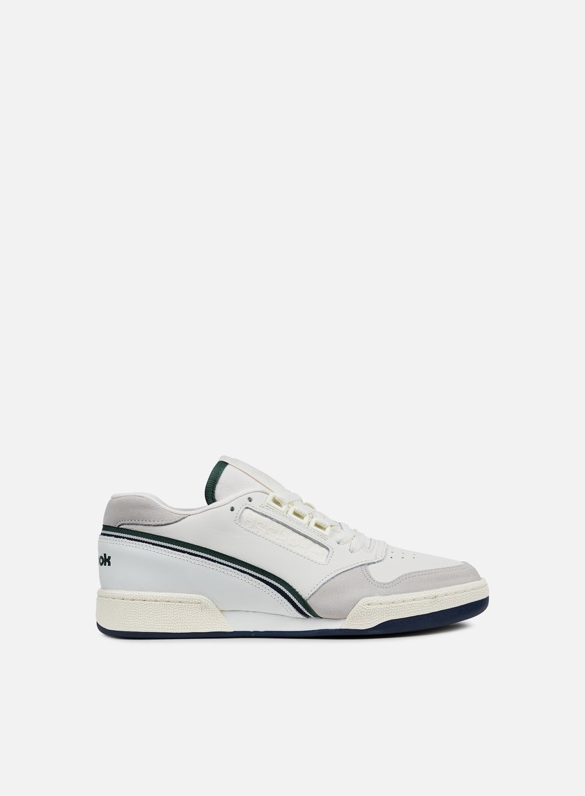 Reebok - Act 600 THOF, Chalk/White/Green