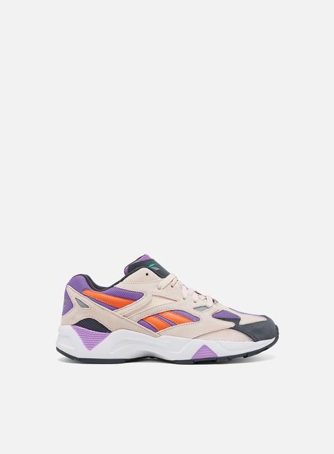 Running Sneakers Reebok Aztrek 96