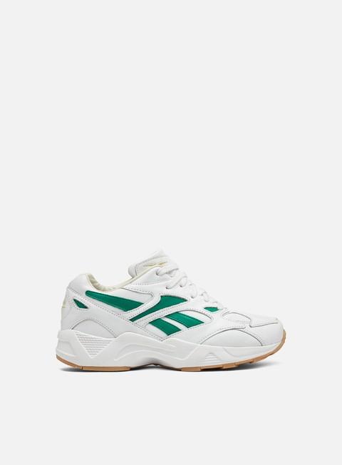 sconto più votato più colori ultime versioni REEBOK Aztrek 96 € 75 Low Sneakers | Graffitishop