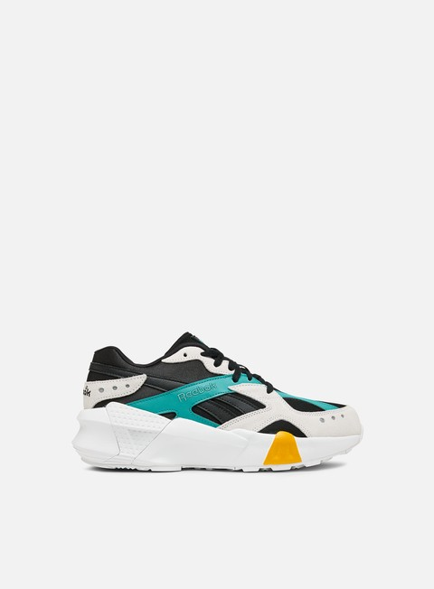 Low Sneakers Reebok Aztrek Double 93