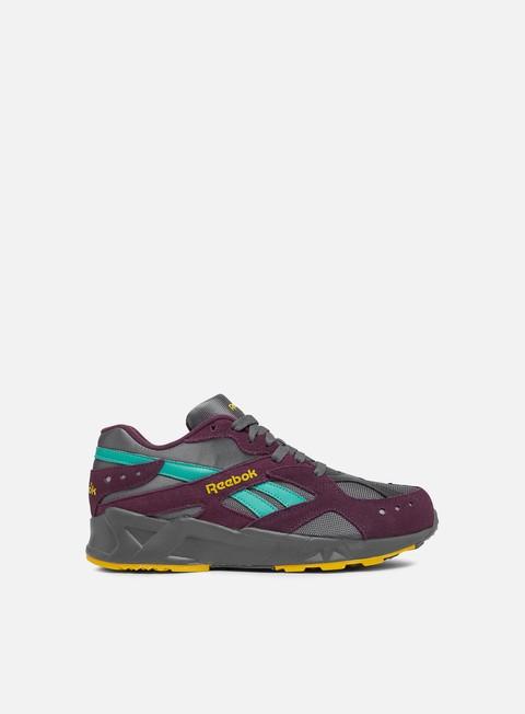 Running Sneakers Reebok Aztrek