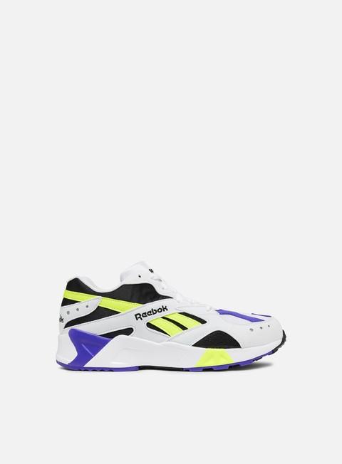 Low Sneakers Reebok Aztrek