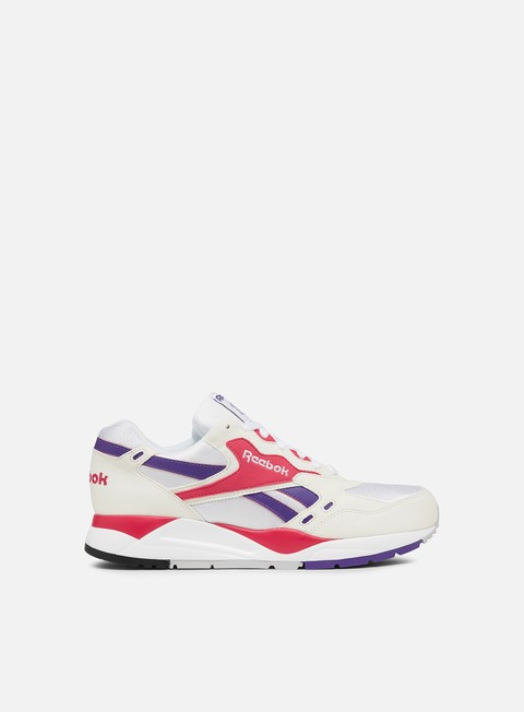 Low Sneakers Reebok Bolton