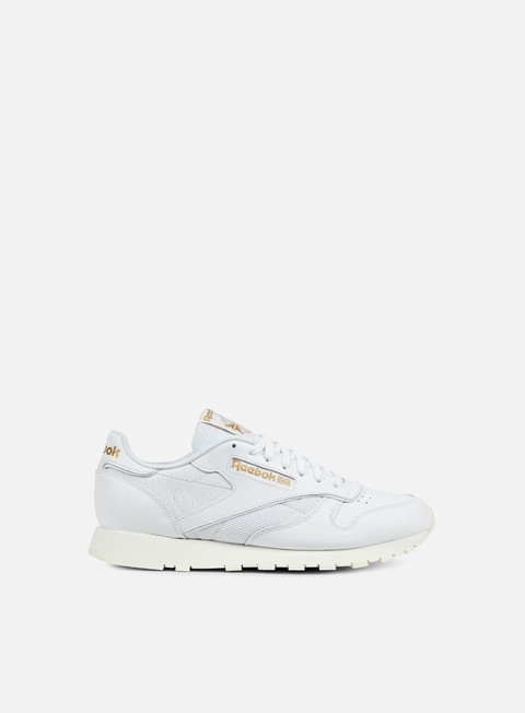 Low Sneakers Reebok Classic Leather ALR
