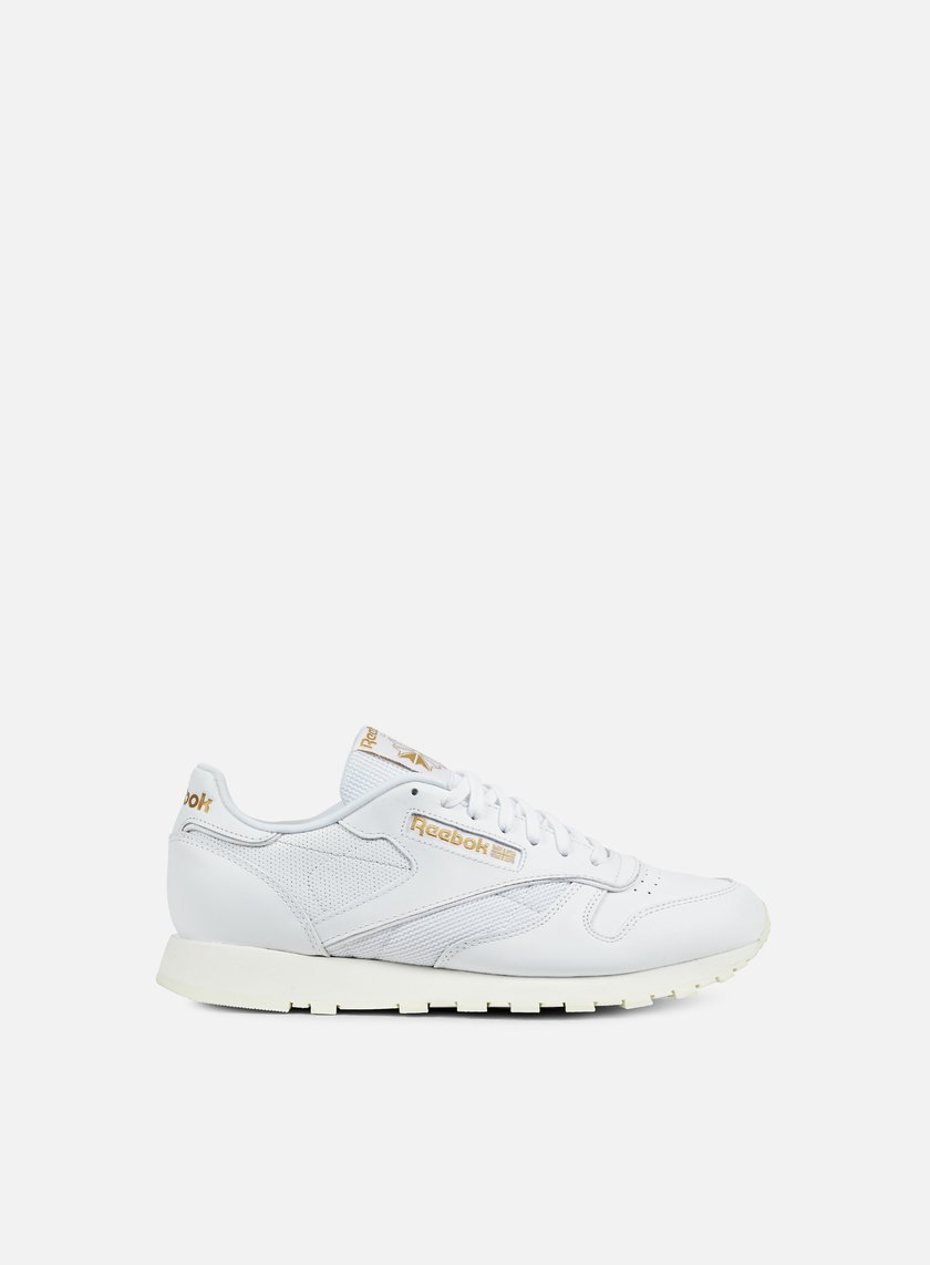 73fdfb180f9 REEBOK Classic Leather ALR € 65 Low Sneakers
