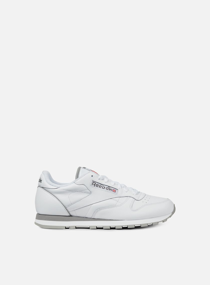 0f1b7e23f752 REEBOK Classic Leather Archive € 60 Low Sneakers
