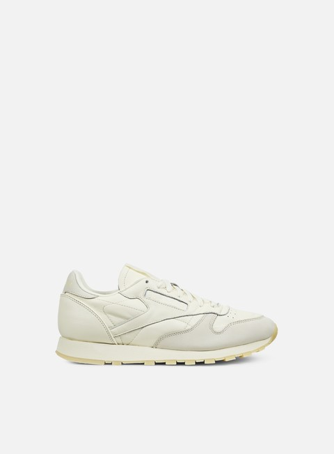 sneakers reebok classic leather bs olympic creme washed yellow