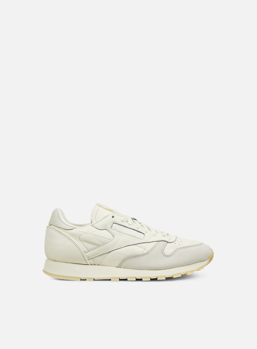 38833423020fa7 reebok classic leather yellow