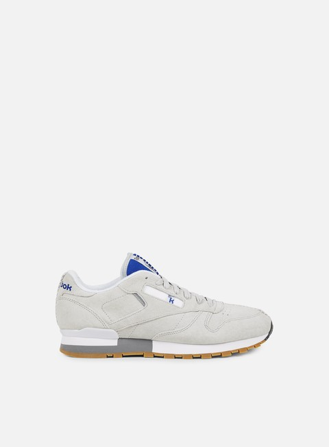 sneakers reebok classic leather kendrick lamar skull grey royal red